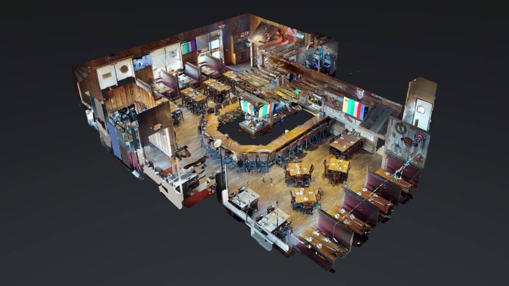 Niko's Tavern*