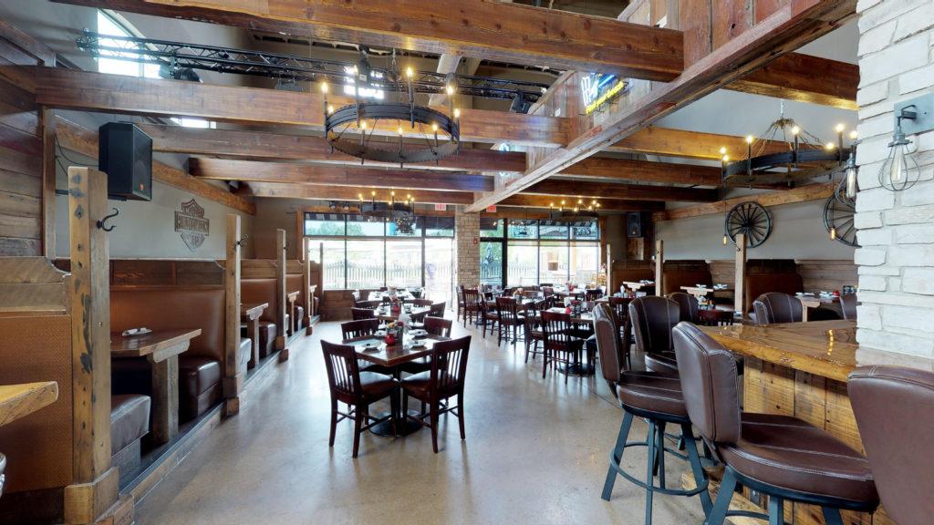 Niko's Tavern Wasco*