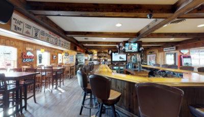 Red Mill Tavern 3D Model