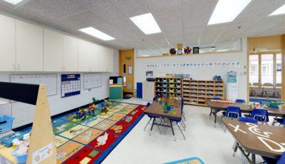 TLC Preschool 3D Model