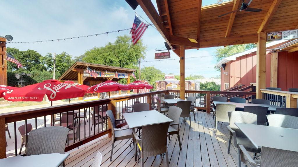 Red Mill Tavern*