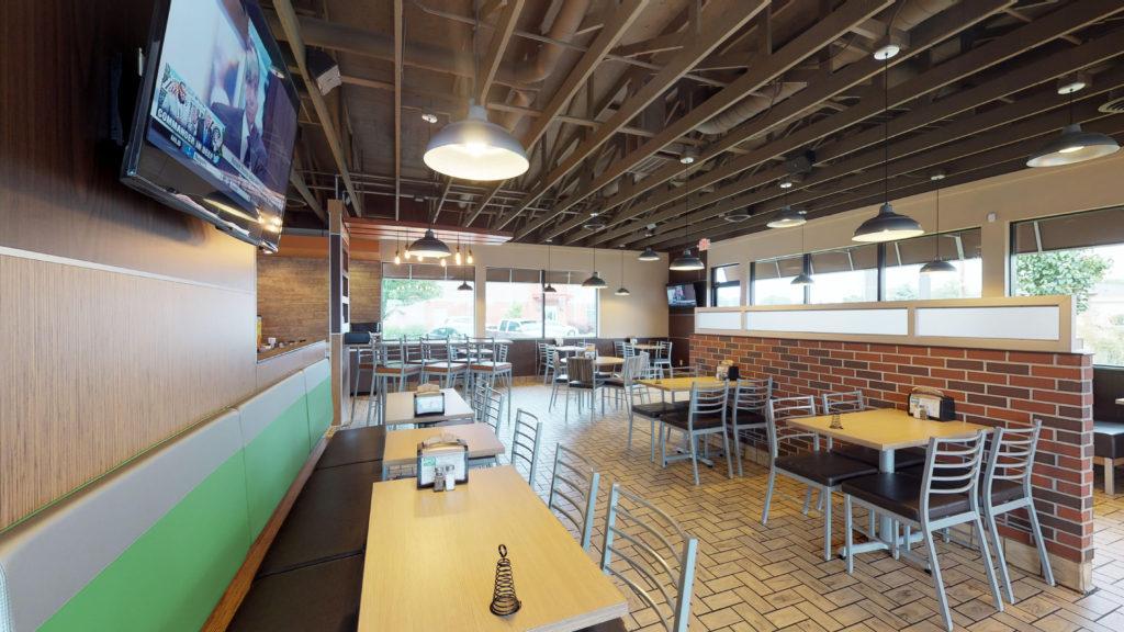 Doc's Restaurant*